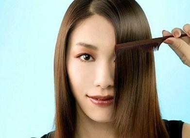 13 Cara Alami Meluruskan Rambut Tanpa Rebonding Noninurul